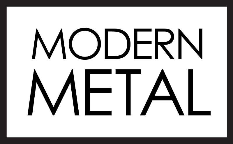 Modern Metal logo