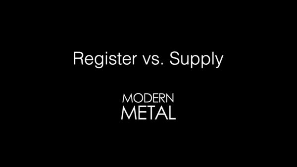 Register vs. Supply video thumbnail