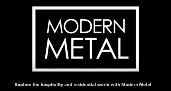 Hospitality & Residential by Modern Metal video thumbnail